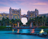 Hole In One Insurance Coverage for an Atlantis Paradise Island Vacation