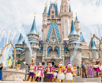 Hole In One Insurance Coverage for a Disney Vacation for Four
