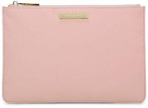 Katie Loxton, Pebble Perfect Pouch in rosa, Clutches & Abendtaschen für Damen Gr. 1