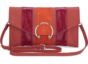 Liebeskind, Tasche Fancy Clutch M in rot, Umhängetaschen für Damen Gr. 1