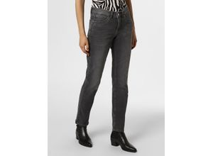 MAC Damen Jeans - Angela grau