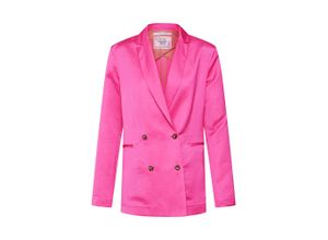 SCOTCH & SODA Blazer 'Double breasted' pink