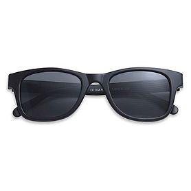 Sonnenbrille 'Type B'schw +2,5