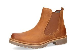 Camel Active Chelsea Boot braun, Gr. 37,5 - Damen Boots