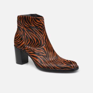 Free Lance - Legend 7 Zip Boot - Stiefeletten & Boots für Damen / braun