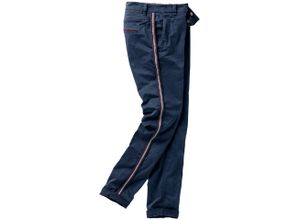 Herren Chino-Hose Stoffhose Barb`One Chino Lexington Ed. III blau 46, 48, 50, 52, 54, 56
