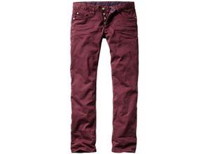 Herren Hose Z-Jeans rot 102, 106, 110, 24, 25, 26, 27, 46, 48, 50, 52, 54, 56, 58, 98