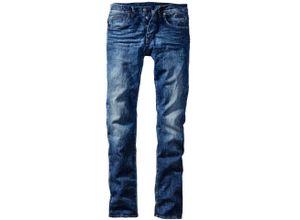 Herrlicher Herren Hose Blue-Jeans blau 22, 23, 24, 25, 26, 27, 46, 48, 50, 52, 54, 56