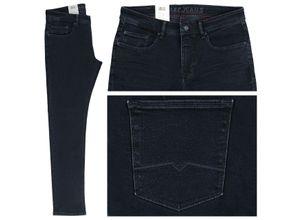 MAC Flexx Stan Jeans tinted blue