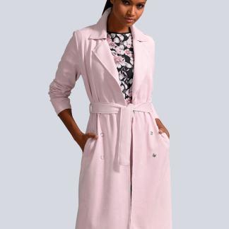 Mantel Alba Moda Rosé