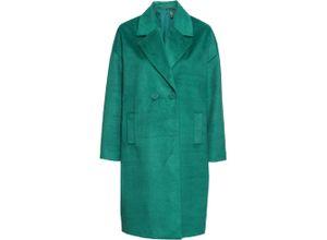 Mantel langarm in grün für Damen von bonprix