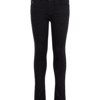 NAME IT Slim Fit Jeans Herren Schwarz