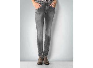 Replay Damen Jeans Luz WX689/437/461/009