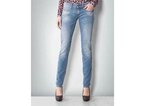 Replay Damen Jeans Rose WX613/543/309/010