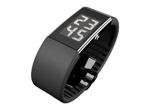 Rosendahl Damenuhr Rosendahl Damen-Uhren Eckig Digital Quarz, schwarz, EAN: 5709513231233