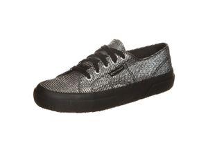 Superga 2750 Plisselamew Sneaker Damen