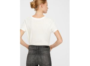 Vero Moda High Waist Skinny Fit Jeans dark grey denim, Gr. XS/30 - Damen Jeans
