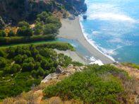 Greece-walking