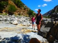Walks-on-Crete