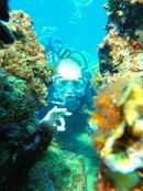 Diving Crete