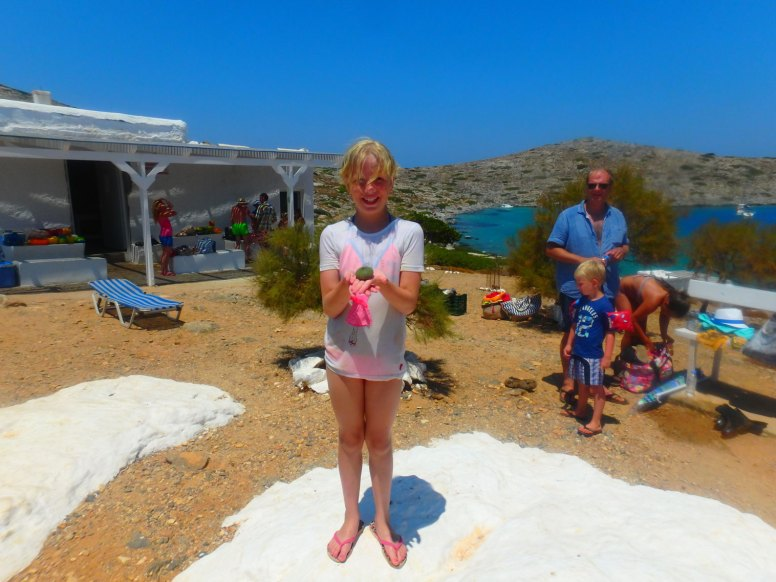 Boat trips and excursions on Crete Greece (23)