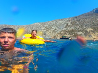Boat trips and excursions on Crete Greece (30)