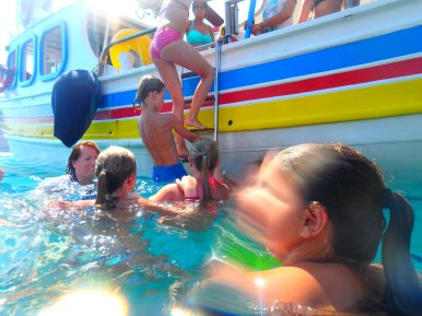 Boat trips and excursions on Crete Greece (36)