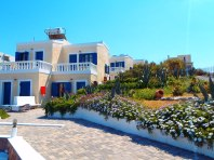 Apartments on Crete