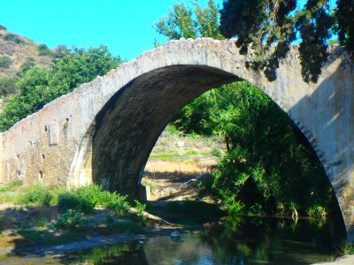 Excursions during holidays on Crete (1)