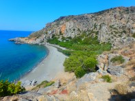 Excursions during holidays on Crete (2)