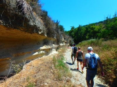 Summer walks on Crete (3)