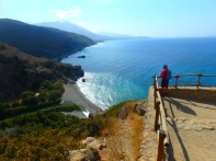 Walking and excursions Crete (2)