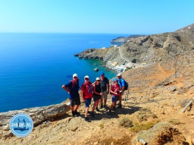 Excursions on Crete and Greek Islands