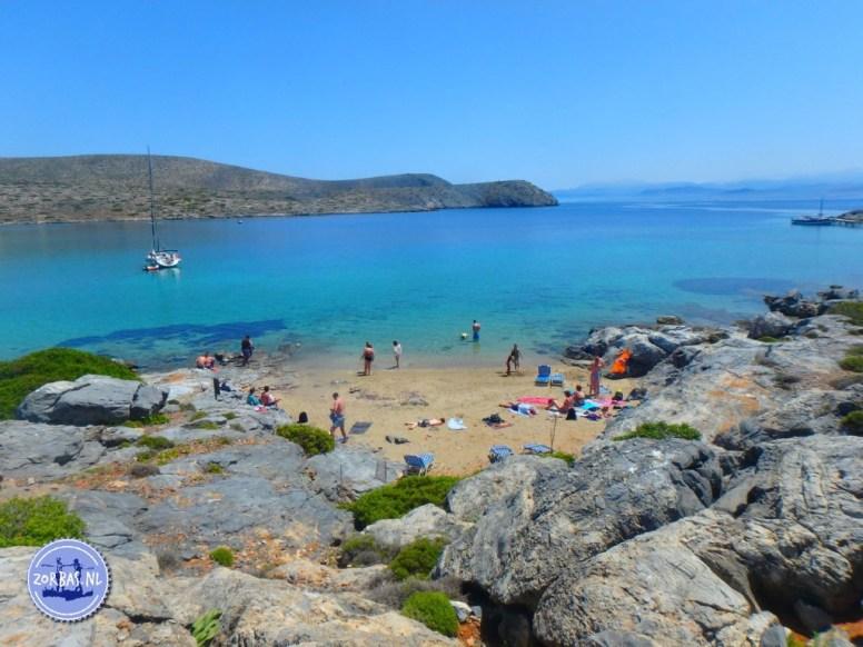 Holidays on Crete