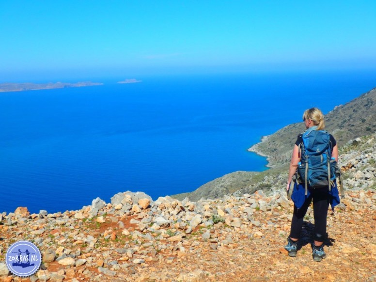 All year round hiking possibilities South Europe