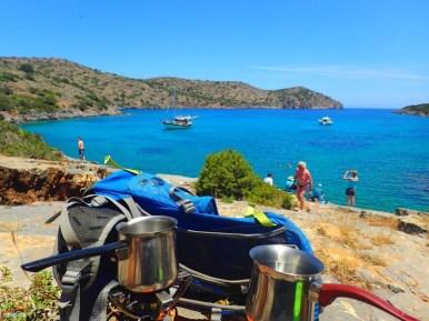 Hiking on Crete hiking holidays 2022
