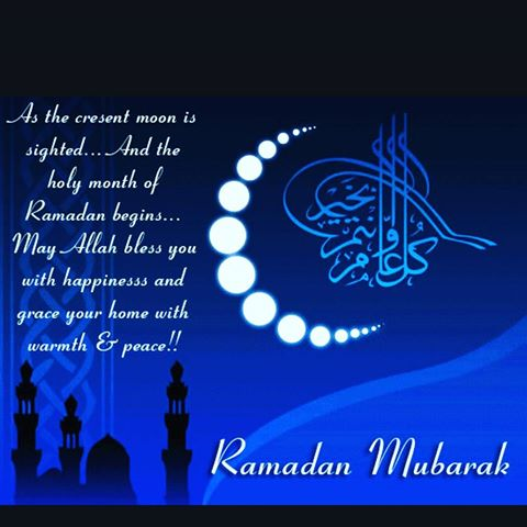 Happy Ramadan Eid