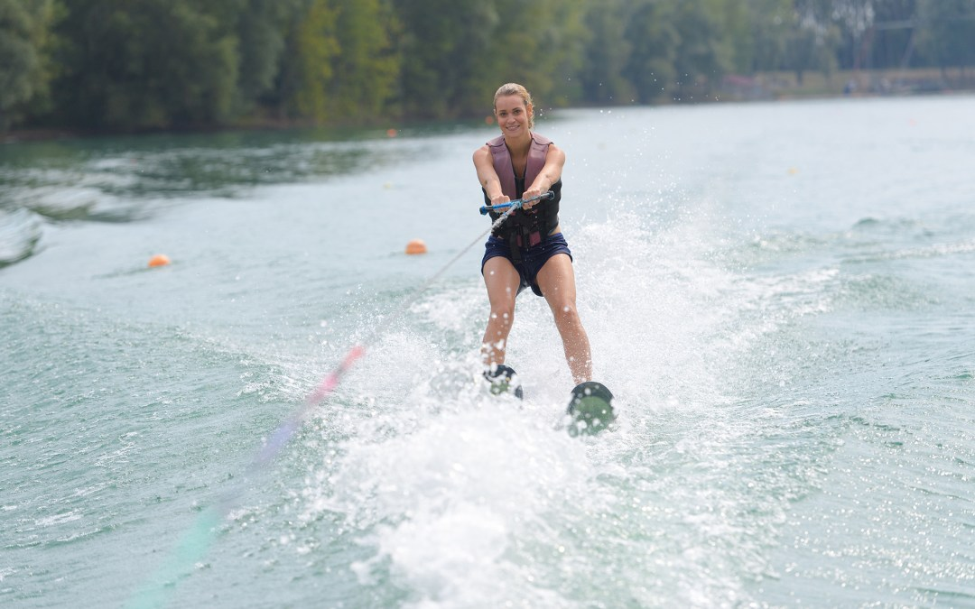 Water Skiing Lessons
