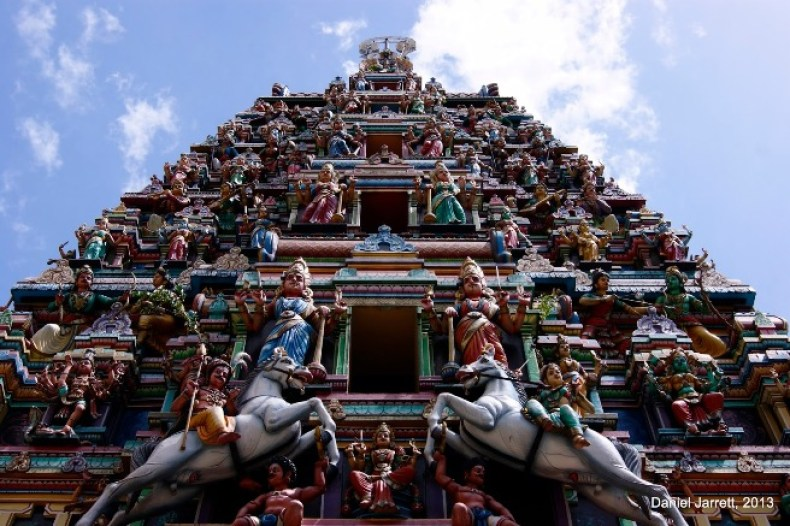 Image result for sri mahamariamman temple penang