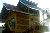 Pedong - Damsung Guest House