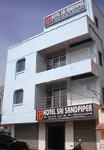 Sandpiper Holidayhome - Holidayhomeindia and Holidaybank