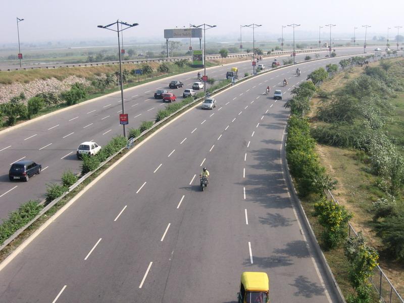 expressway properties