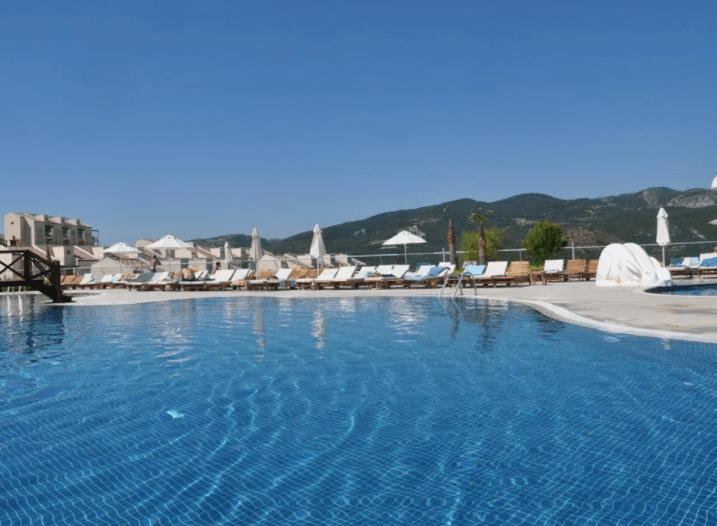 Tantalising Turkey – 7 Night 5 Star ALL INCLUSIVE w/FREE SUITE UPGRADE – April 2018 From JUST £189pp