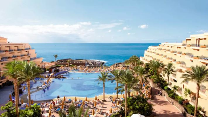 Tenerife BARGAIN – £472 Discount – 7 Night 4* All Inclusive Beach Holiday. Incl. Flights, Hotel and Transfers