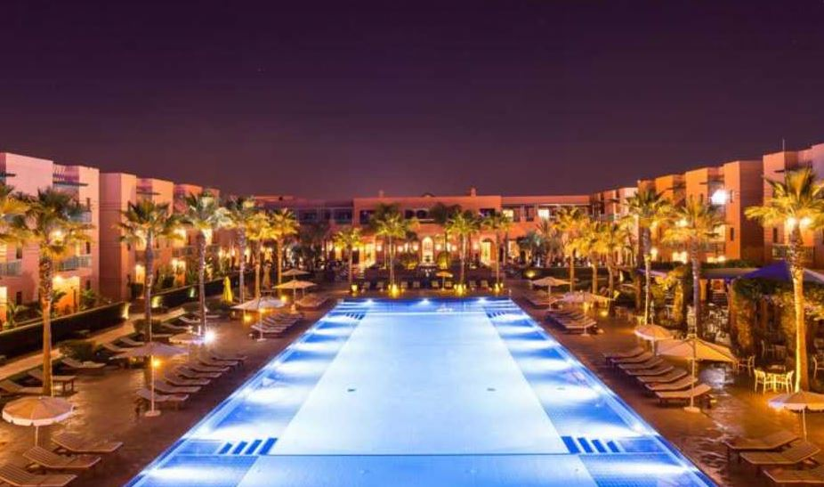 Luxury 5* Marrakech 7 Night All Inclusive September Break – Just £418pp Incl. Flights, Hotel, Bags and Transfers