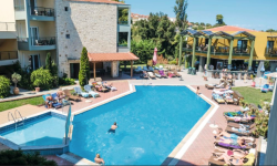 AegeanAparthotel
