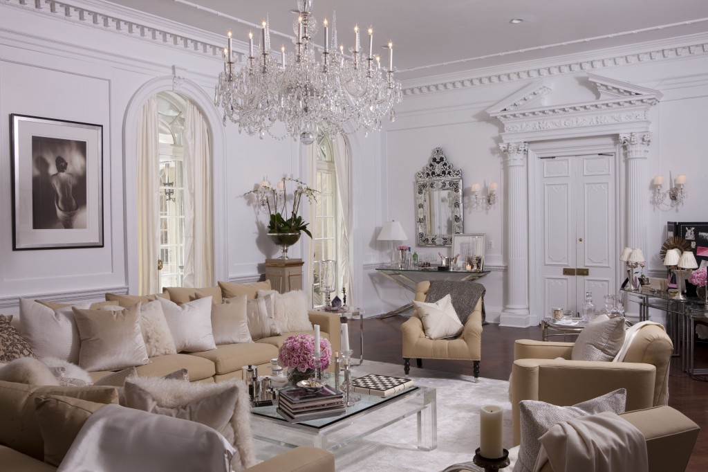 Old Hollywood Glam Bedroom Decor Themayohome Com