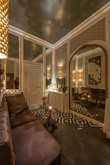 Franklin Eighth Interiors