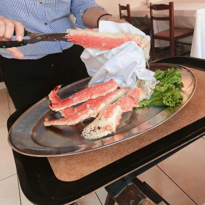 Rodos Hatzikelis Restoran