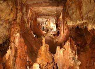 Halkidiki Petralona Cave